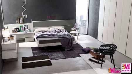 camera da letto bs020