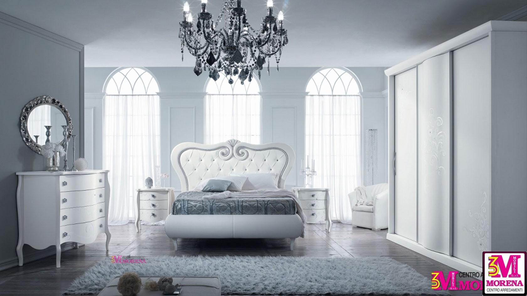 Camera Da Letto Classica Contemporanea ~ Presente Casa e Interior Design