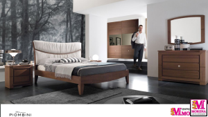 camera da letto Modigliani