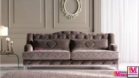 divano caravaggio- faisal castel