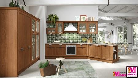 cucina modello magistra aran cucine