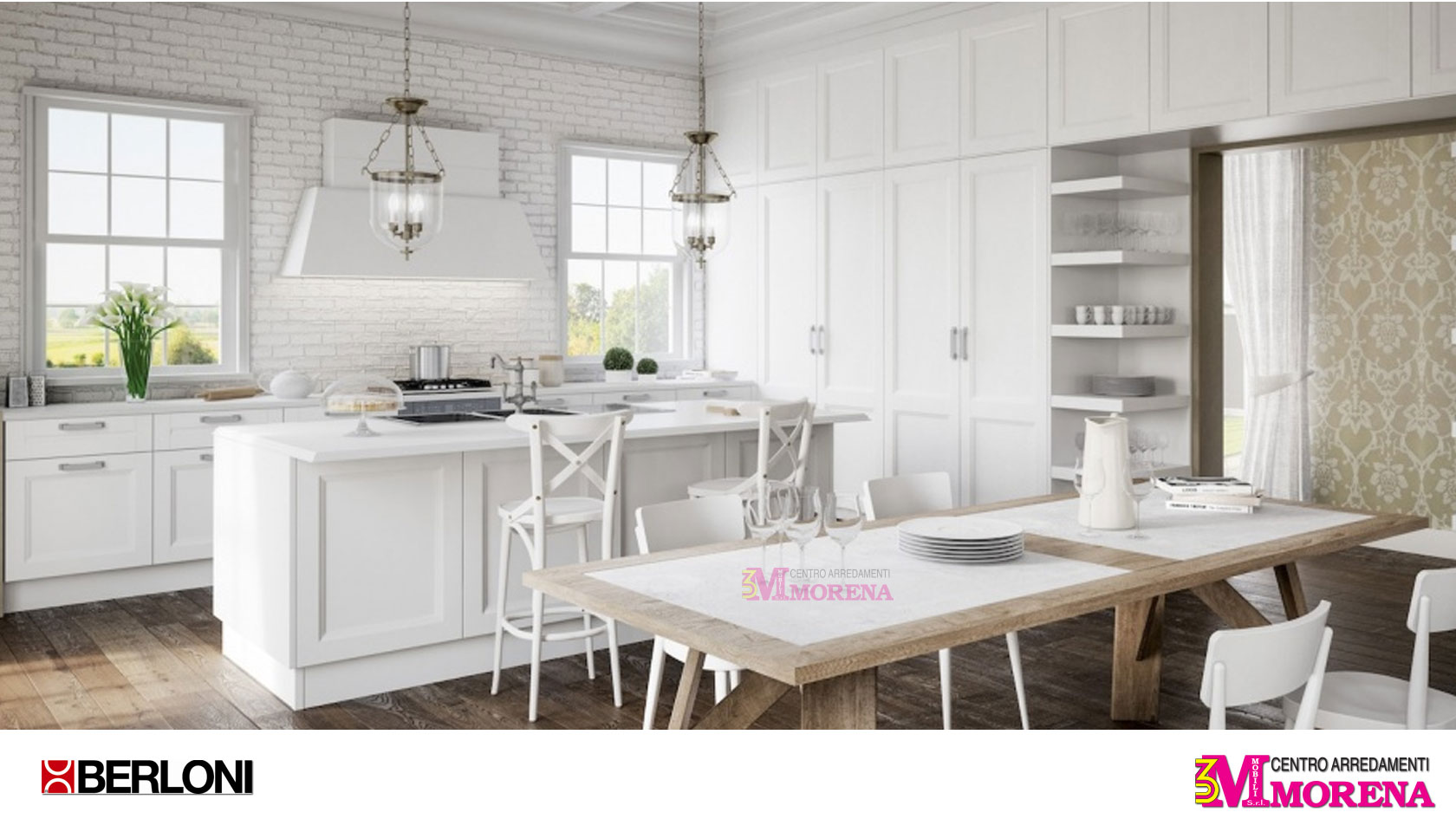 Cucina ginevra stosa design per la casa moderna - Cucina ginevra stosa ...