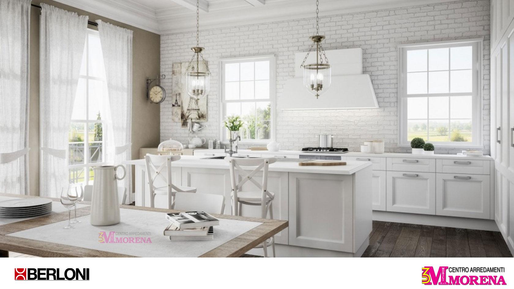 Cucina Azalea Berloni ~ Ispirazione Interior Design & Idee Mobili