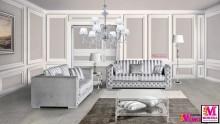 divano classico king b 193