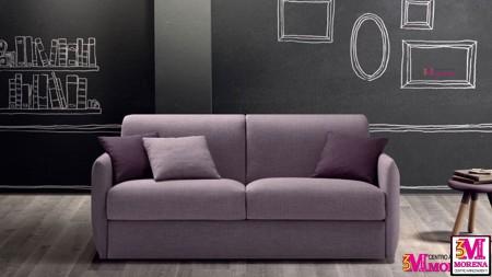 divano letto comfy
