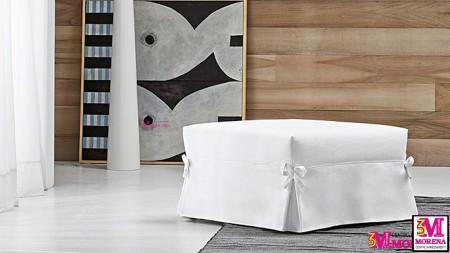 puf letto