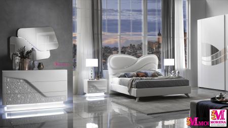 camera da letto incanto